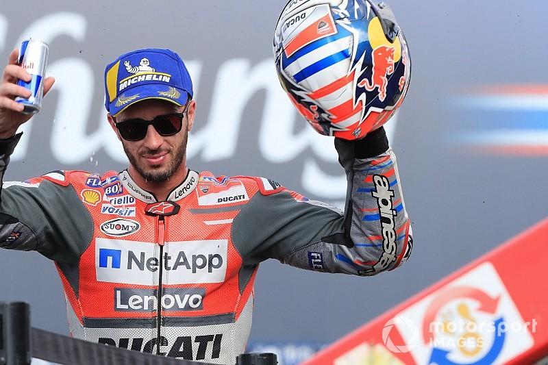 Werden Andrea Doviziosos MotoGP-Leistungen nicht ausreichend gewürdigt?