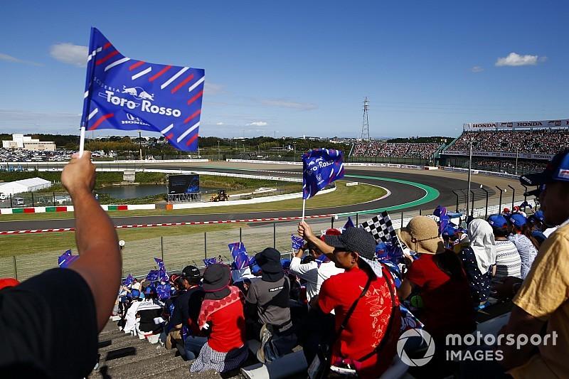 Toro Rosso: Calendário da F1 não deve ter menos de 20 GPs