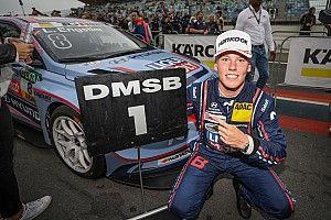 Malaysia: Luca Engstler all'assalto di un altro titolo con la Hyundai