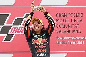 Oncu se convierte en su debut en el ganador más joven de la historia