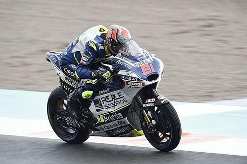 Torres met Pedercini Kawasaki terug in WK Superbikes