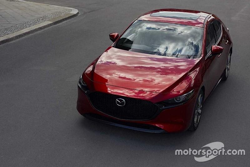 Нова Mazda3 буде незабаром офіційно представлена в Україні