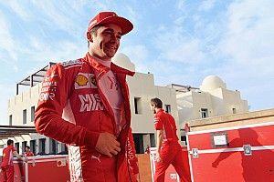 Barrichello: Mental Leclerc bakal diuji di Ferrari