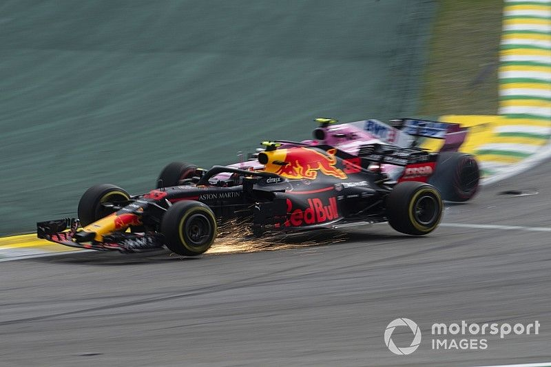 Hill dice que los incidentes de Verstappen le recuerdan a Senna