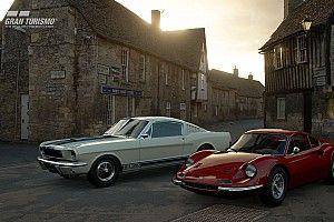 Update Gran Turismo Sport pada 9 September
