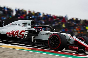 Grosjean gets Mexico grid penalty, edges closer to ban