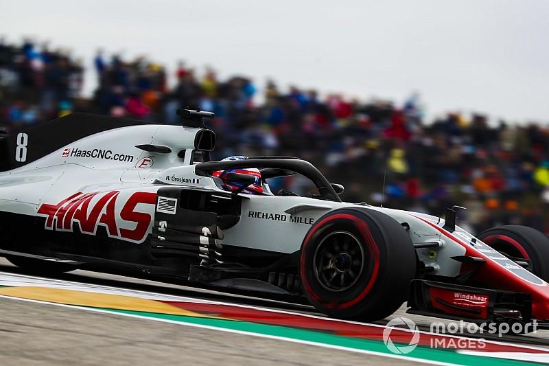 Rich Energy jadi sponsor utama Haas