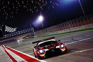 Guven e Yoluc regalano alla Turchia la vittoria nella prima FIA GT Nations Cup in Bahrain