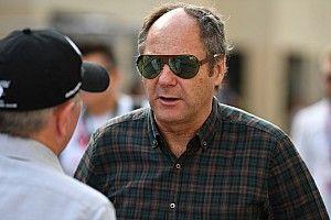 Deal bei einem Bier: So brachte Gerhard Berger Red Bull 1985 in die Formel 1