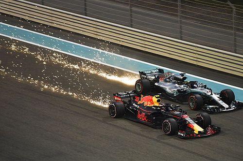 GP in Quotes: Alle rijders over de seizoensfinale in Abu Dhabi
