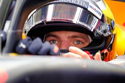 "Verstappen dice que no se le hará ""parecer un idiota"" con su castigo comunitario"