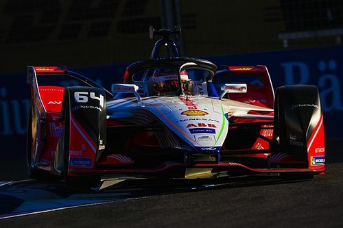 D'Ambrosio wint knotsgekke ePrix van Marrakesh, Frijns pakt podium