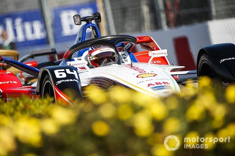 D'Ambrosio se aproveita de trapalhada da BMW e vence no Marrocos