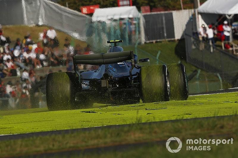 Bottas: több tényezőnek tudható be a Mercedes javulása