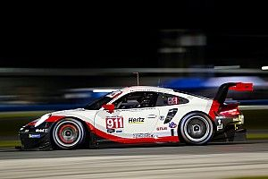 "Porsche clocked 1317 miles, ""ticked all the boxes"" at Daytona"