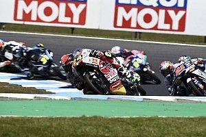MotoGPコラム:豪州で見えた、日本人ライダー最軽量クラス優勝の兆し