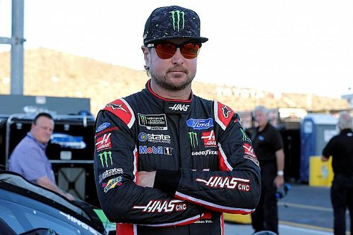 "Kurt Busch: ""I just didn't get the job done"" at Phoenix"
