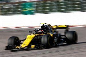 A Red Bull miatt nem hosszabbított a Renault Sainz-cal