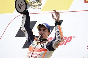 Diaporama - Les 70 victoires de Marc Márquez
