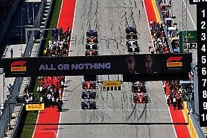 Ne legyen kamu szórakoztatás az F1-ből, figyelmeztet a Mercedes csapatfőnöke