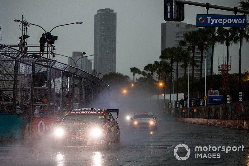 Supercars announces Gold Coast night race plans