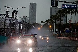 Supercars announces Gold Coast night race plans