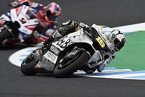 """Bautista: """"Sería un placer subirme a la moto de Lorenzo en Australia"""""""
