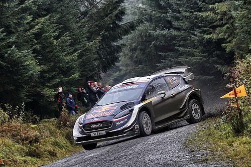 Il Galles potrebbe perdere il Rally di Gran Bretagna WRC a partire dal 2020