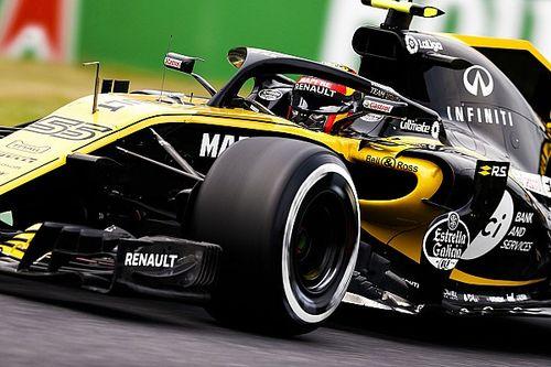 """Az F1 azon van, hogy """"megpiszkálja"""" a túl kiszámítható versenyeket"""