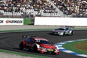 Rosberg slaat aanbod voor gastrace in DTM af