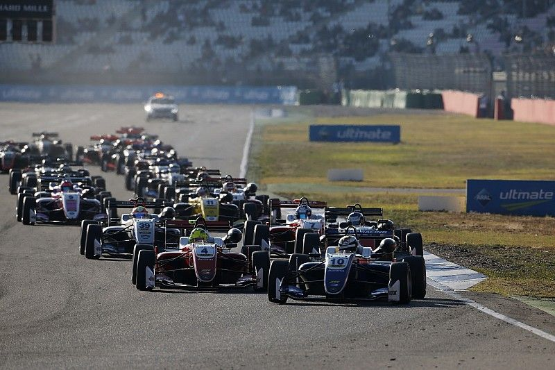 Formula European Masters to offer DTM race prize