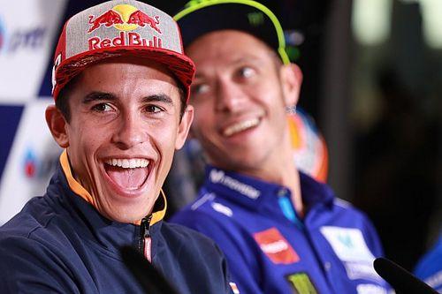 Márquez: Ainda acho que não fiz nada de errado com Lorenzo