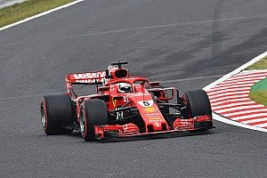 Longrun-Analyse Suzuka 2018: Vettel muss sogar Red Bull fürchten