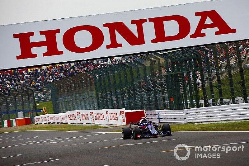 """Toro Rosso : """"Nous devons être en Q3"""" avec l'évolution Honda"""