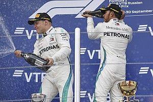 """Hamilton a csapatutasításról: """"Az emberek nem emlékeznek, Schumacher hogyan lett bajnok"""""""