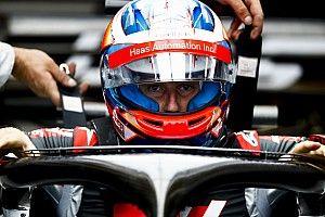 Grosjean aimerait continuer avec Haas, surtout si la F1 change