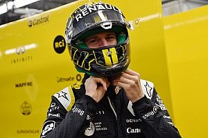 Hülkenberg n'a pas de compassion pour Haas et Force India après leur DSQ