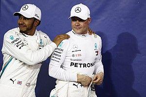 Toto Wolff: Lewis Hamilton wäre ohne Valtteri Bottas nicht Weltmeister