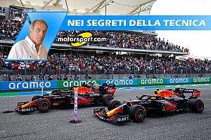"Piola: ""Mercedes pensa alla gara, Red Bull rischia"""