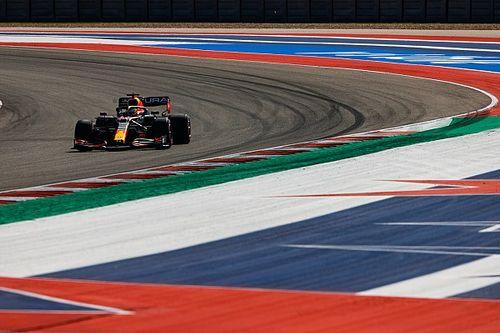 Lees terug: Liveblog van VT2 voor de GP van de Verenigde Staten