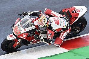 MotoGP   Misano, Warm-Up: Nakagami precede le Ducati