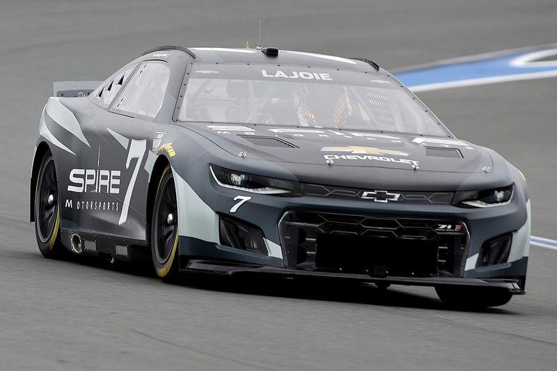 NASCAR to make Next Gen car changes after crash test