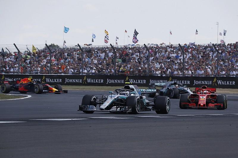 Гран Прі Британії: прогнози редакції Motorsport.com Україна