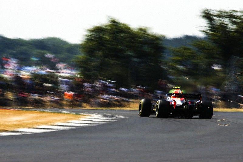 """Verstappen: """"Necesitamos más potencia, pero eso es así desde hace cuatro años"""""""