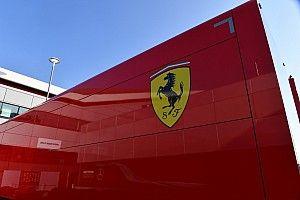 Refugiados usam caminhão da Ferrari para entrar na Inglaterra