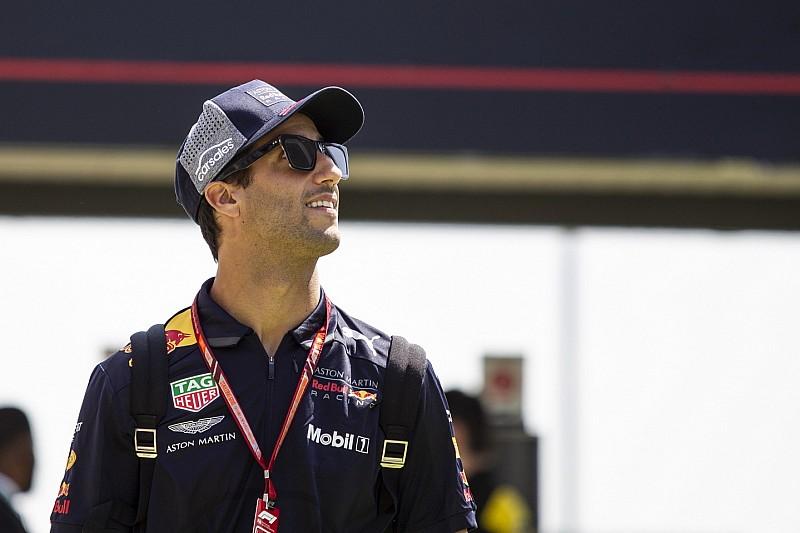 """Daniel Ricciardo: """"Brauche keinen Nummer-1-Status"""""""