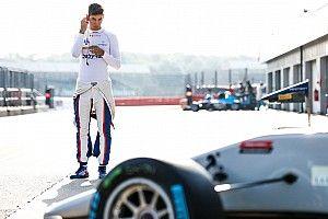 Лоранди заменит отстраненного Ферруччи в Формуле 2