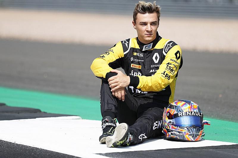 Renault подтвердила участие Маркелова в тестах Ф1 на «Хунгароринге»