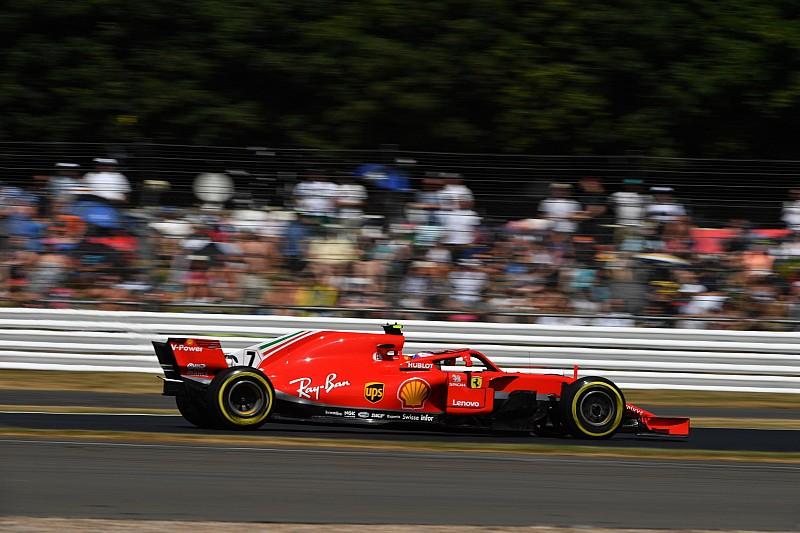 Vettel vreesde kwalificatie te moeten missen door nekblessure