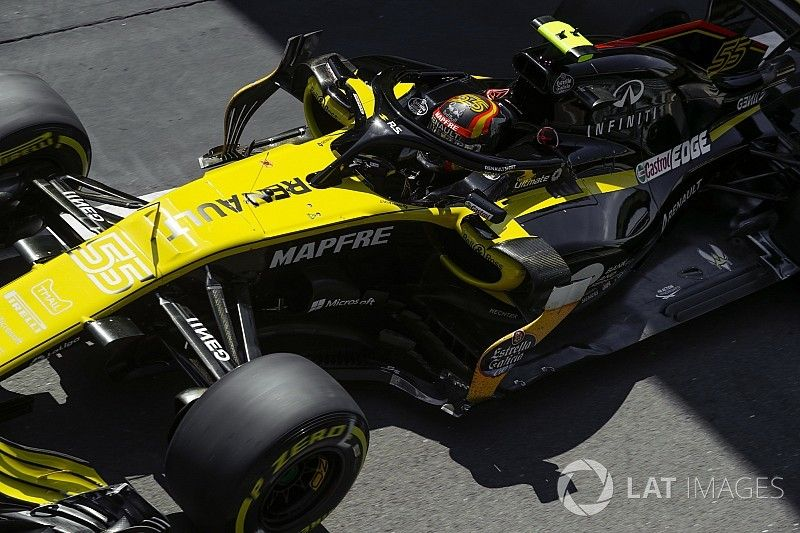 El equipo Renault obtiene ganancias por primera vez desde 2009